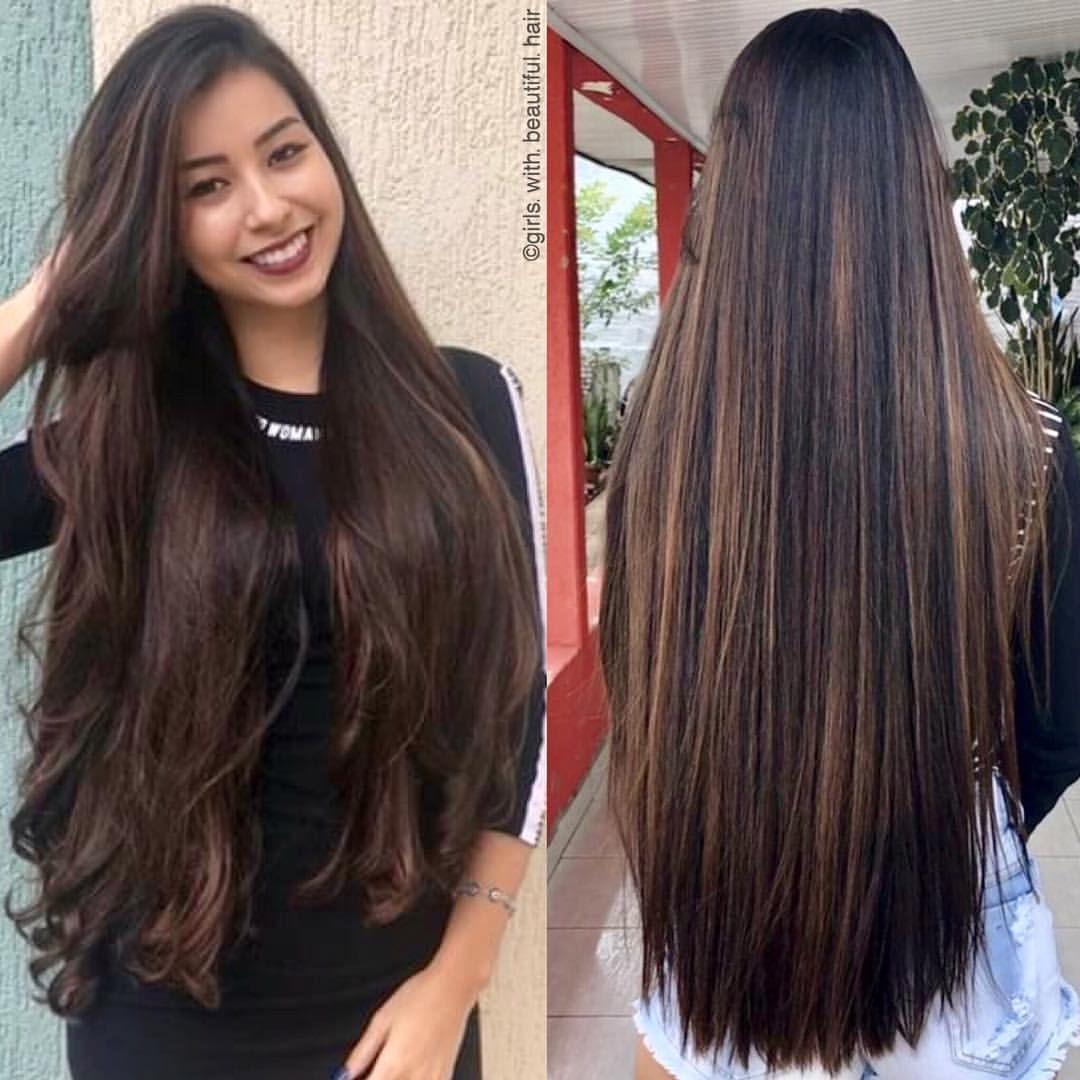 Pin On Super Long Hair