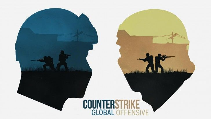 Download Cs Go Counter Terrorist Vs Terrorist Wallpaper 1920x1080