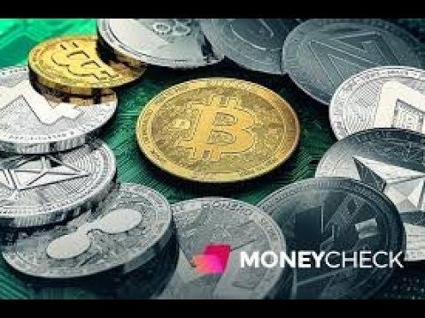 Cryptocurrencies found at atms