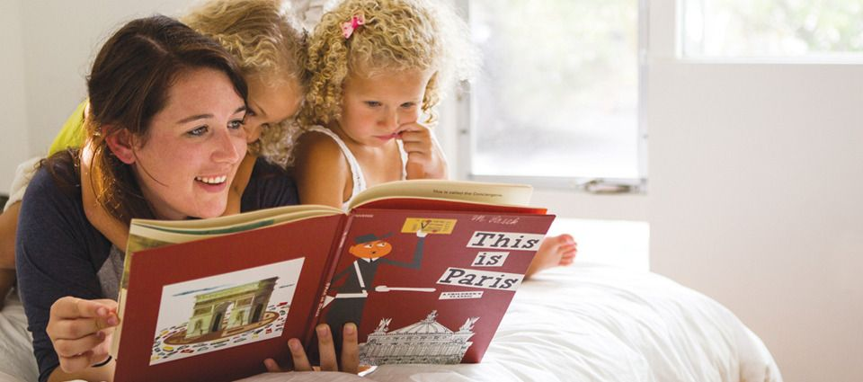 Cultural Care Au Pair Home childcare, Au pair, Childcare