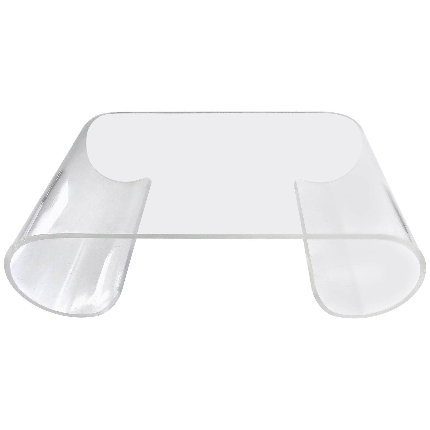 products and glass homenature coffee lucite table