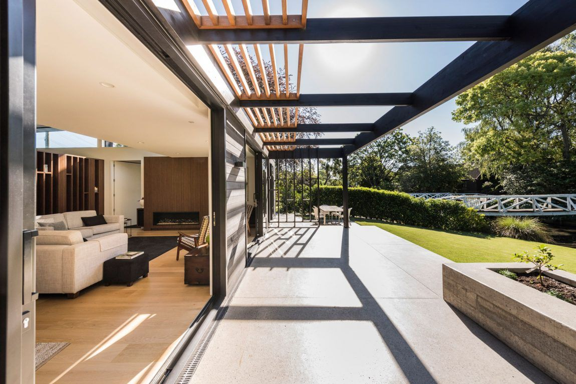 Image 6 of 16 from gallery of bradnor road cymon allfrey architects ltd photograph by stephen goodenough