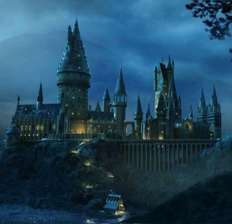 castle charaktere