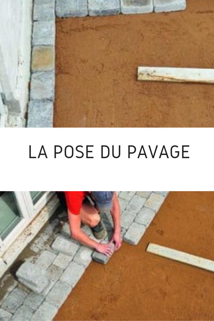 Installer Une Terrasse Pavee Pour Un Budget Mini Terrasse Pave