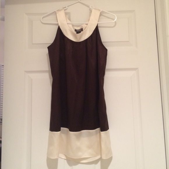 Kenneth Cole Reaction Silk tank Kenneth Cole Reaction silk long length tank. Kenneth Cole Reaction Tops Tank Tops