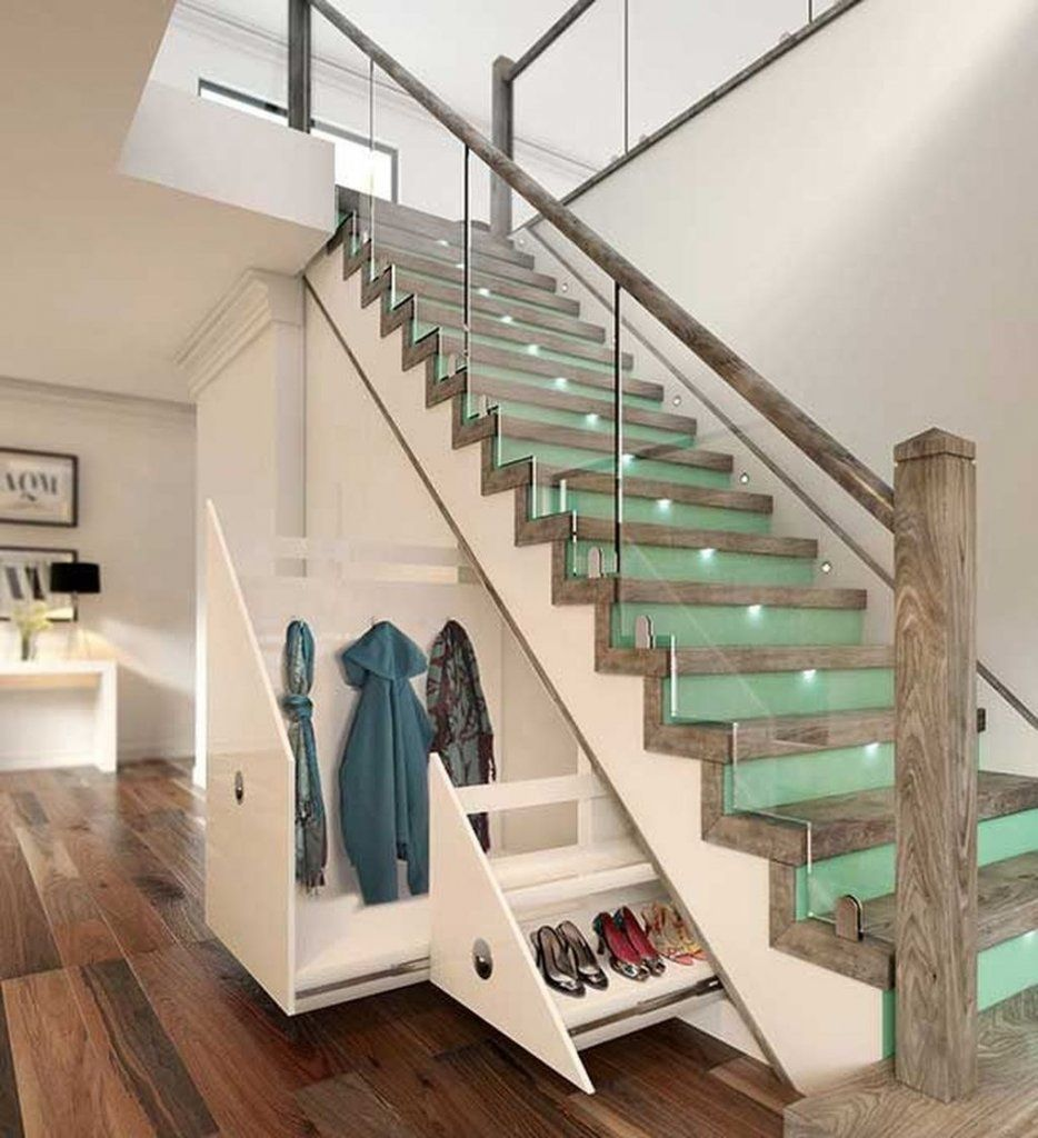 26 Incredible Under The Stairs Utilization Ideas: 50 Amazing Under Stair Storage Solutions To Spruce Up Your