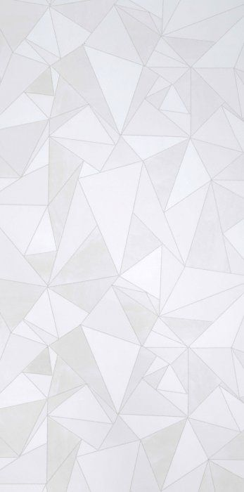 Origami White Wp2109 Pattern Wallpaper Graphic Patterns Origami White