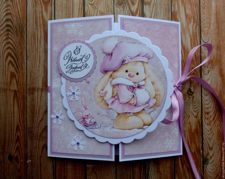 Скрапбукинг открытка зайка ми, открытка сентябрем своими