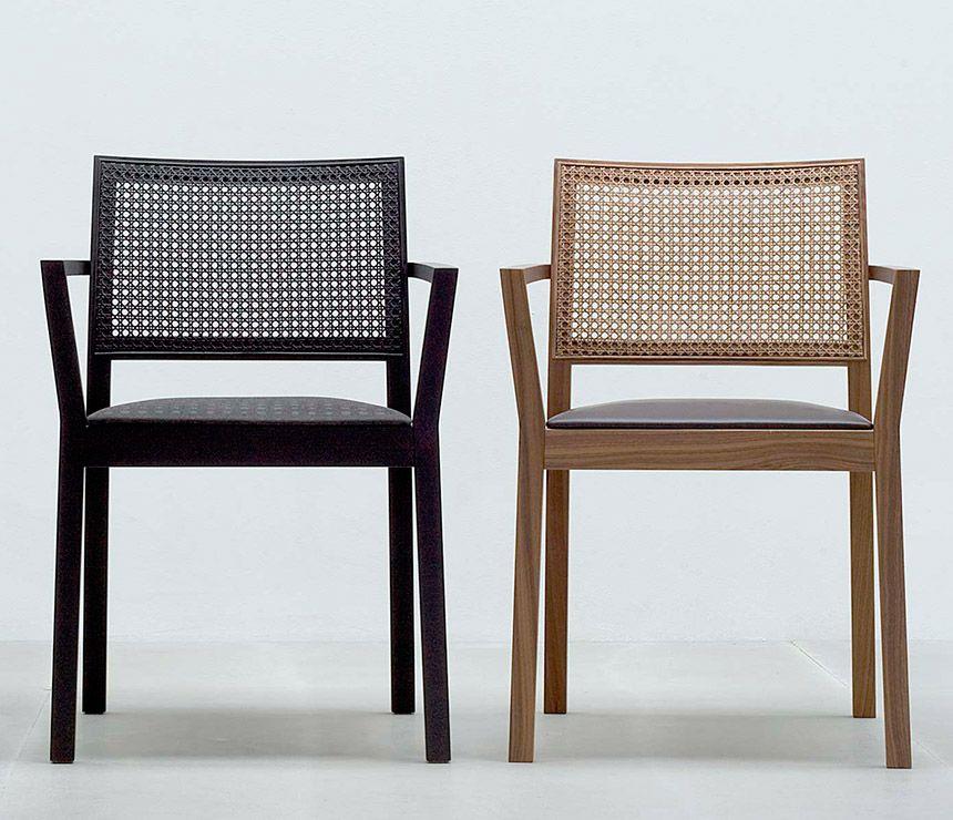 Wharfside Furniture | ST4N Gritsch - dining chair ...