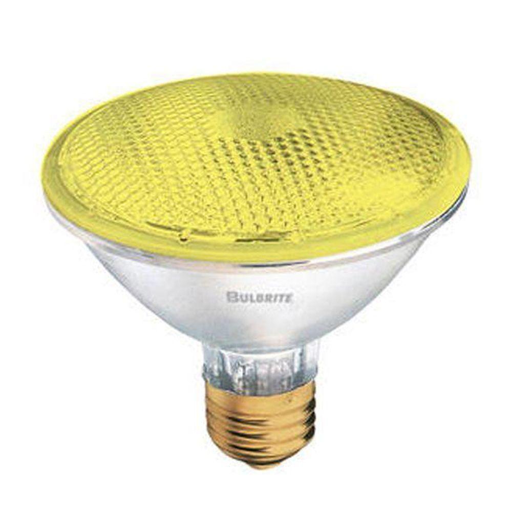 Bulbrite 75 Watt Halogen Par30 Light Bulb 5 Pack