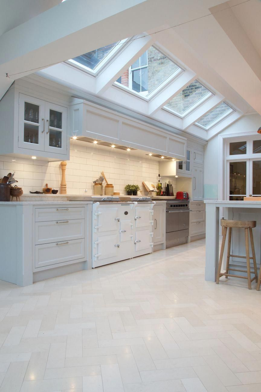 We almost daily in the kitchen. Consequently we must design the ...