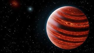 G.A.B.I.E.: Descubren un nuevo exoplaneta con una atmósfera si...