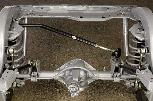 Jks Manufacturing Ogs151 Adjustable Trackbar Jeep