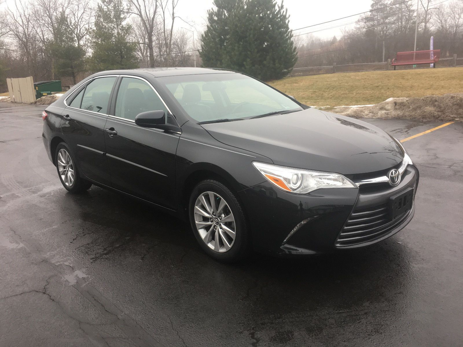 Cool Amazing 2015 Toyota Camry XLE 2015 Toyota Camry XLE Black 2018