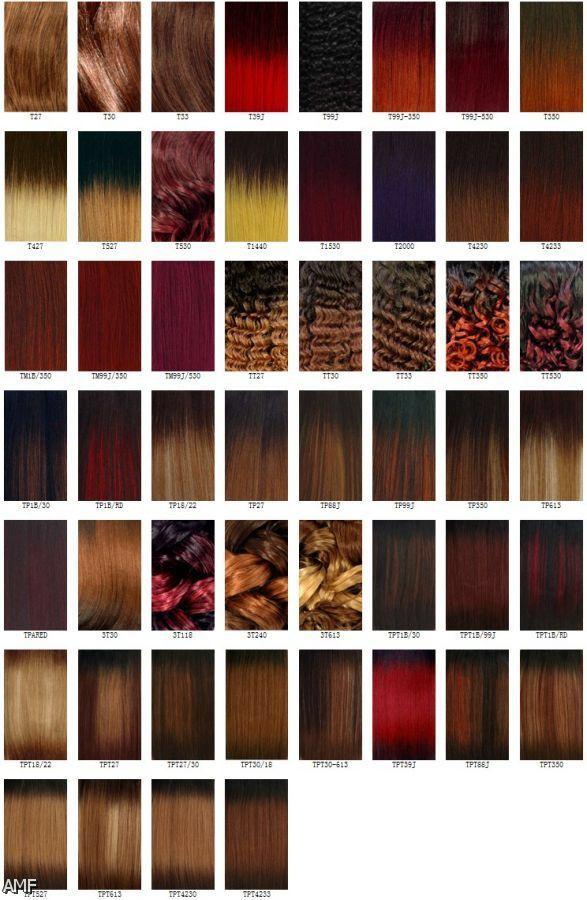 Brunette hair color google search red dye colors chart also revlon haircolor pinterest rh
