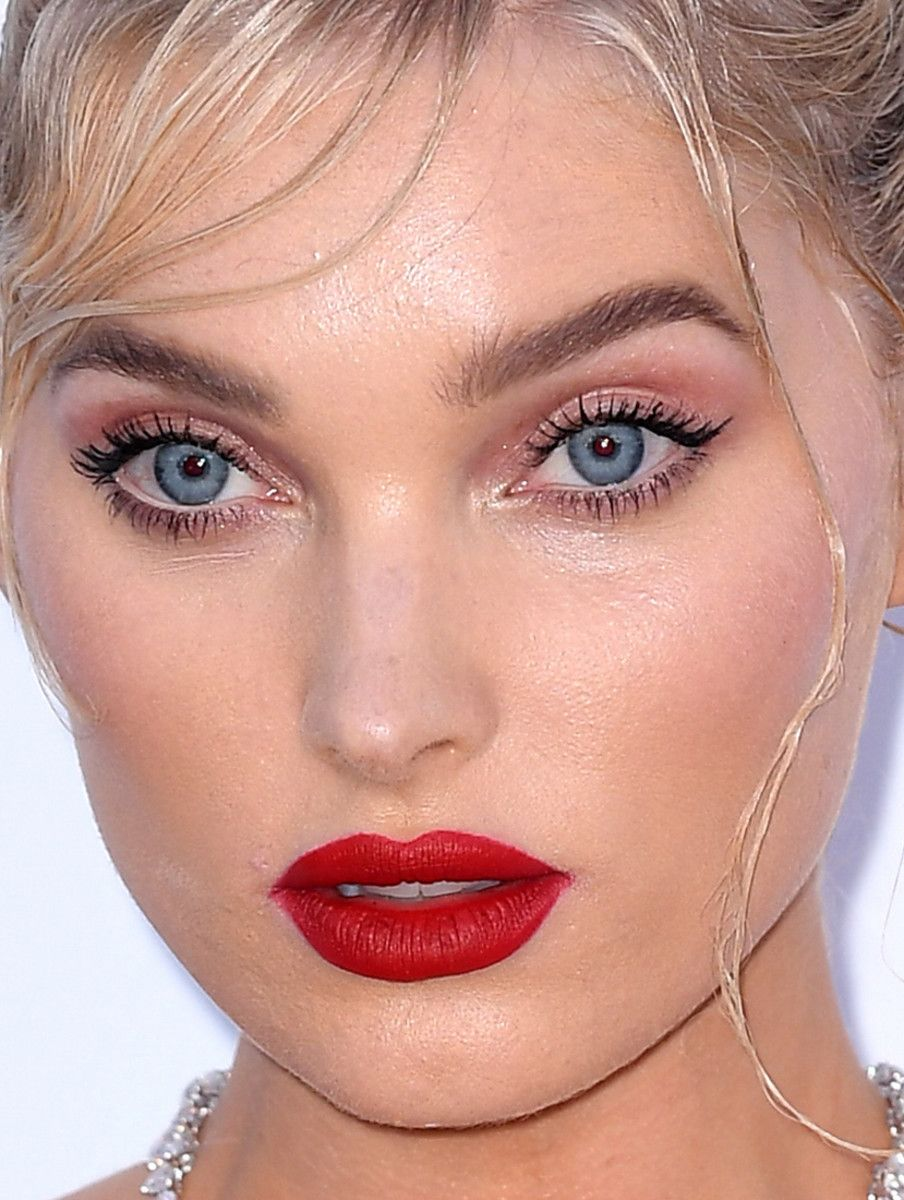 Cannes Film Festival 2018 The Best Skin, Hair and Makeup