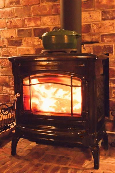 Wood Stoves Put Out A Lot Of Heat Depending On The Type Of Wood Used Wood Stoves Can Put Out A Lot Of Heat For Pellet Stove Wood Pellet Stoves