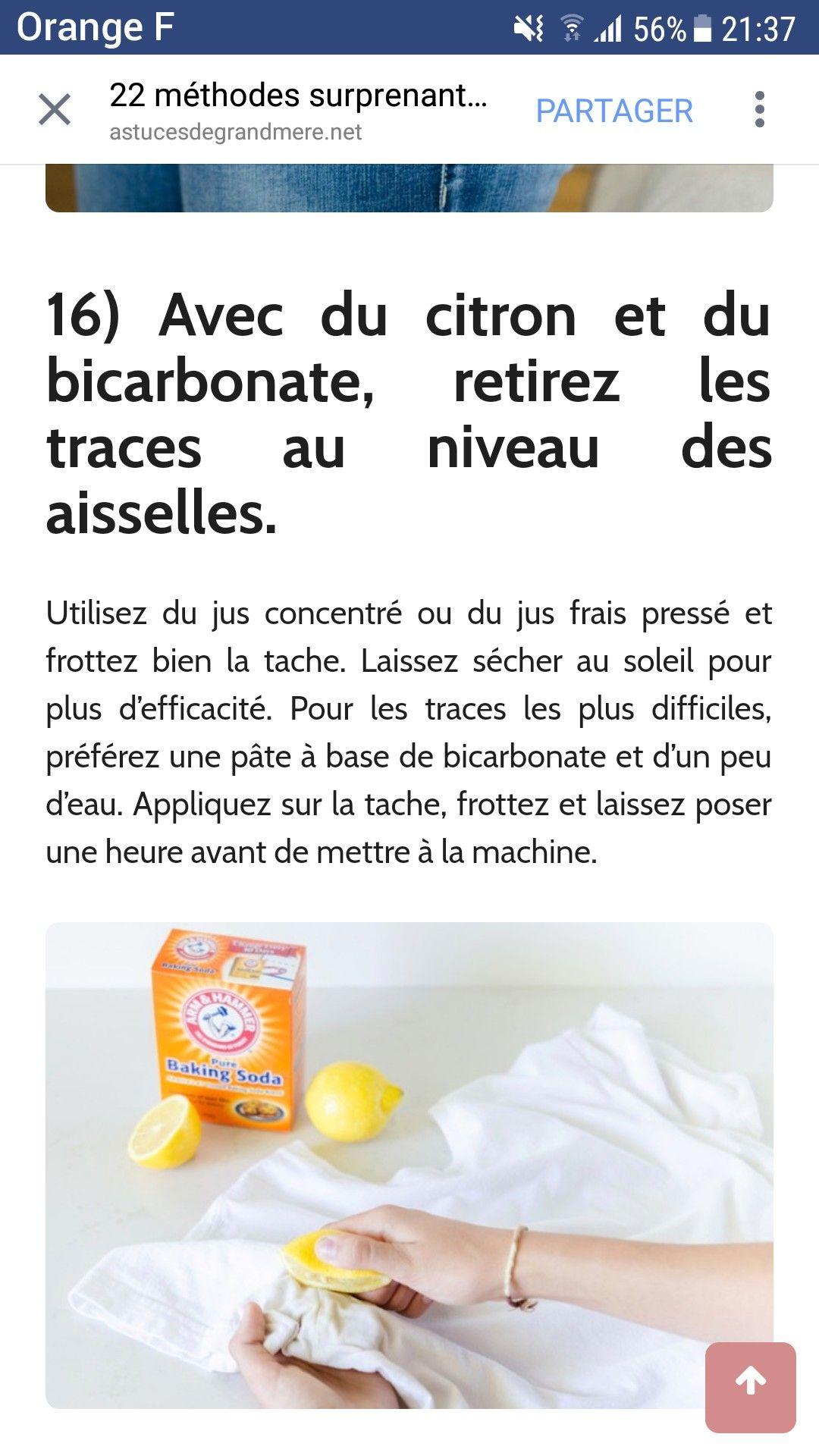 Image Jus De Fraise De Manuee Du Tableau Astuces Tache Jus