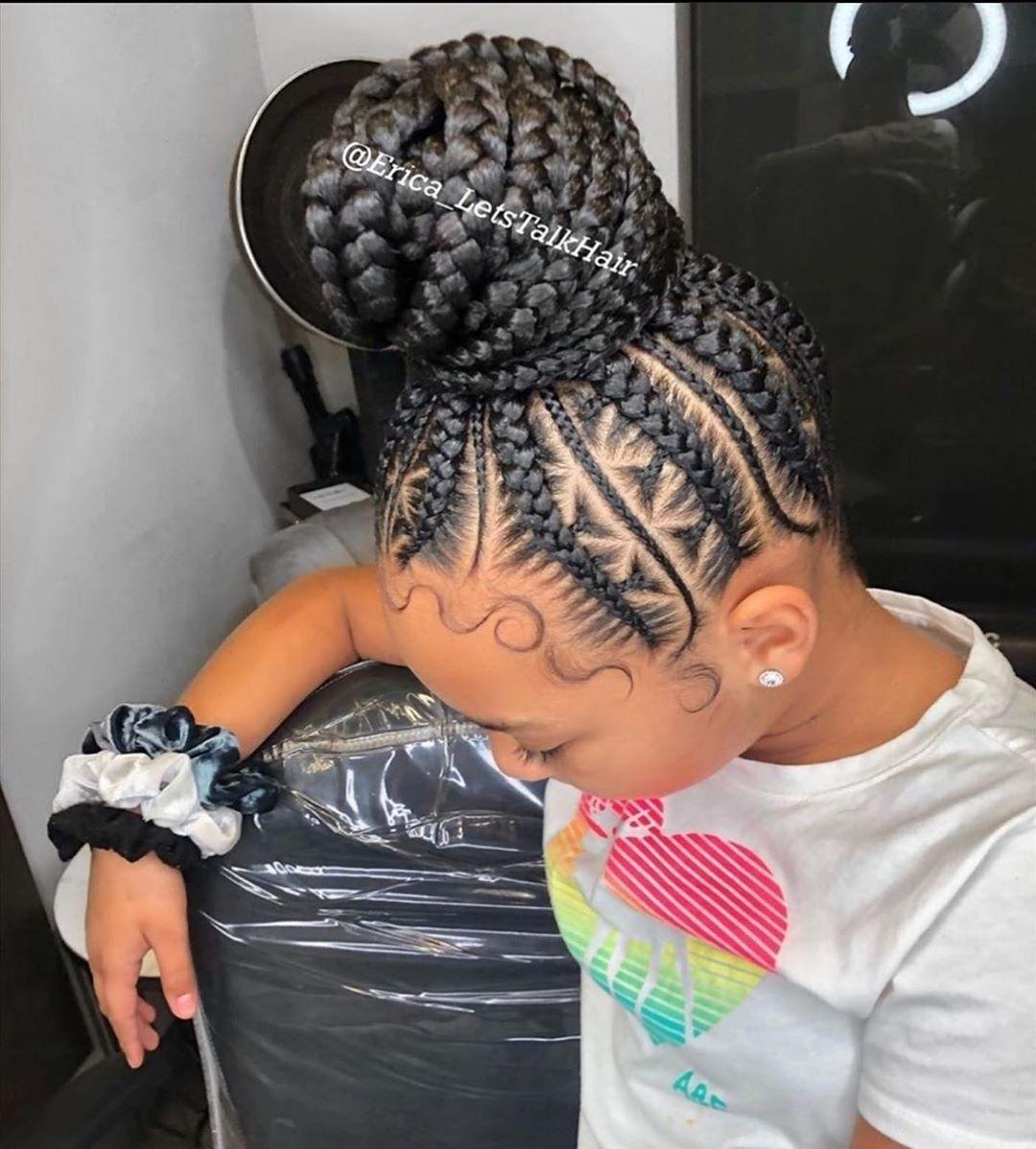 Pin By Shekinah On Braids In 2020 African Hair Braiding Styles African Braids Hairstyles Braided Hairstyles