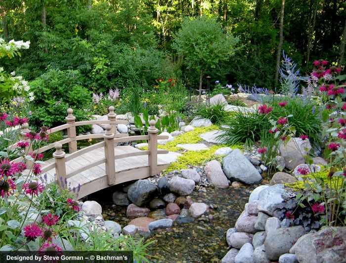 Fire Features And Water Features Landscapes By Bachman S 400 x 300