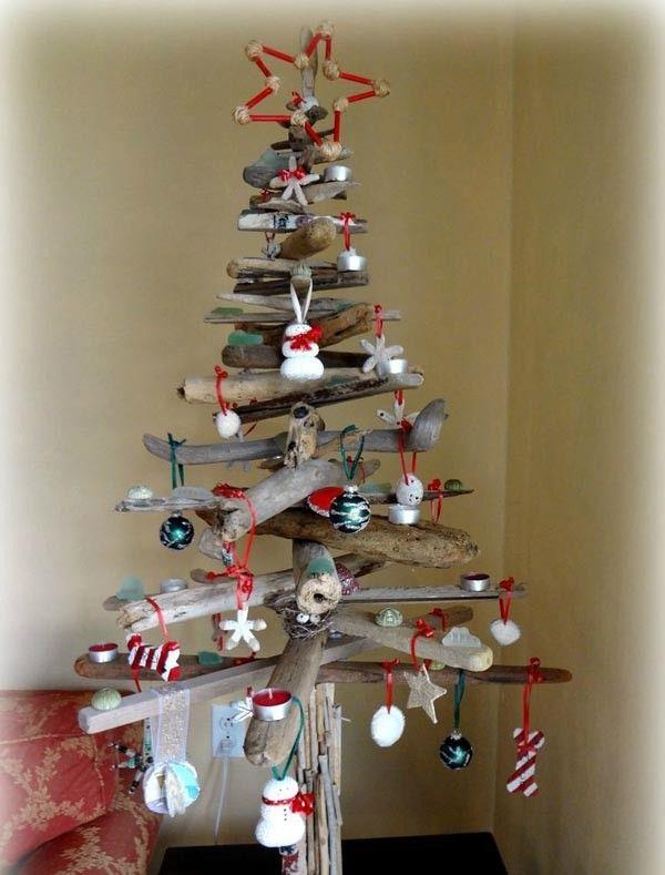 Unique Christmas Tree Decorations Christmas Pinterest Unique