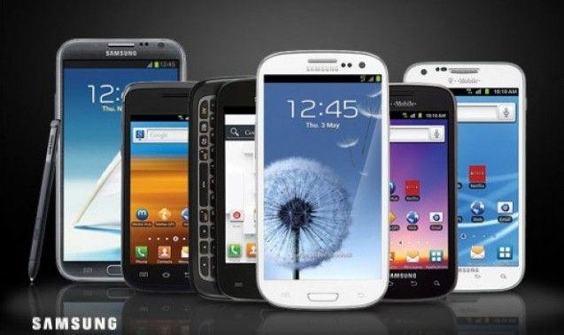 Daftar Harga HP Samsung Android Terbaru Januari 2015