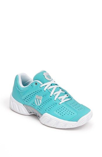 ed2d443e76d2e K-Swiss 'Big Shot Light' Tennis Shoe (Women) available at #Nordstrom ...