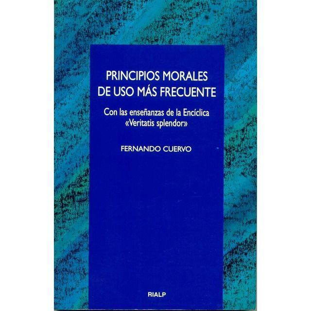 Principios Morales De Uso Mas Frecuente En 2020 El Principito