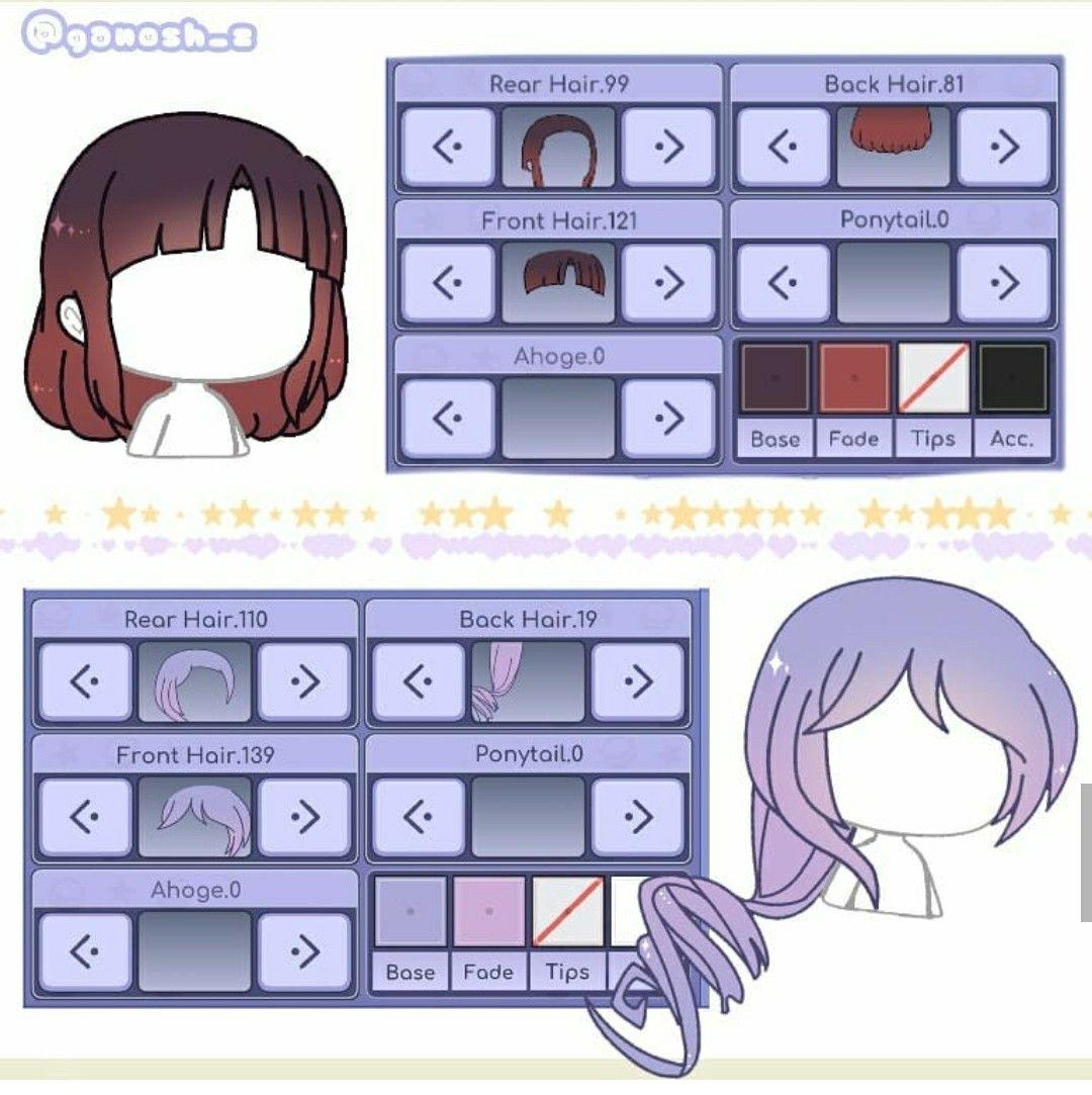 Gacha Gachalife Gachastudio Gachalifeedit Gachaedit Gachaedits In 2020 Character Outfits Anime Outfits Manga Clothes