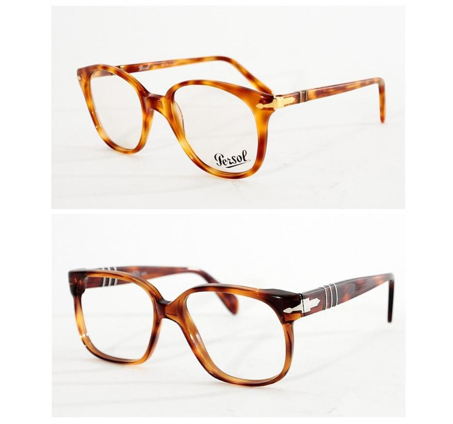 Persol Vintage Eye Glasses | // The Eyes Have It // | Pinterest ...