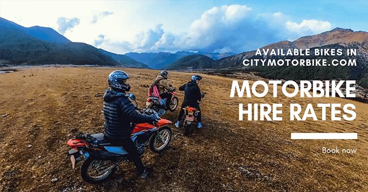Pin On Adventure Motorbike Tour In Nepal