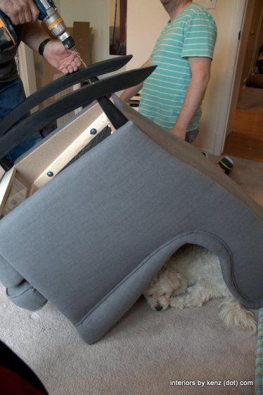 Prime Ikea Hack Strandmon Rocker Diy Wingback Rocking Chair Andrewgaddart Wooden Chair Designs For Living Room Andrewgaddartcom