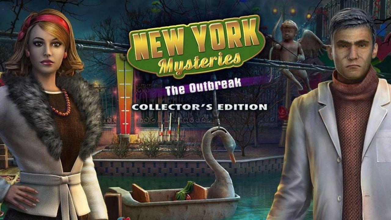 Pin On New York Mysteries