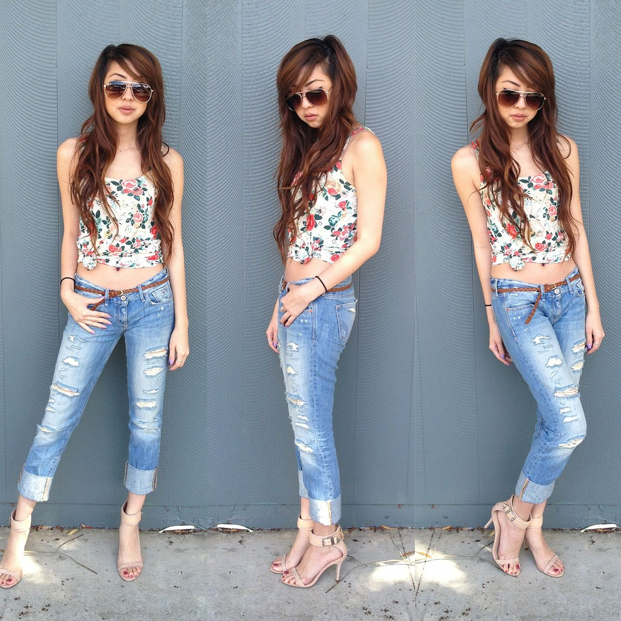 Outfit Ideas with Jeans [12 pics]   Fashion Inspiration Blog