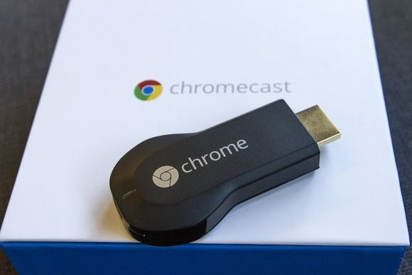 There is great excitement about Google's chromecast  Do you think