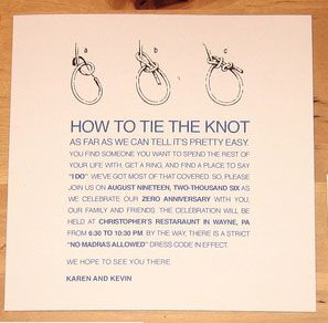 Tie The Knot Wedding Invitations And Wording How To Write Wedding Invitations Tie The Knot Wedding Wedding Invitations