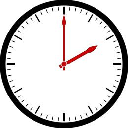 Somebody Stole 7 Milliseconds From The Federal Reserve Clock