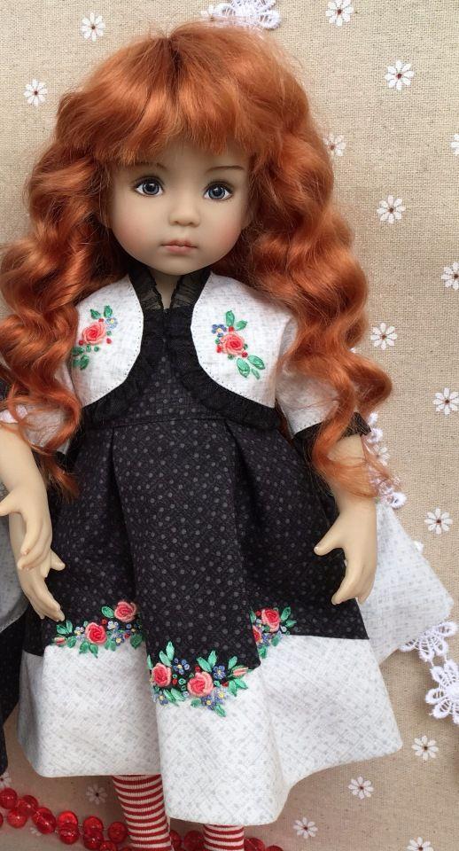 Pin von Schwendich auf Puppen | Pinterest | Puppen