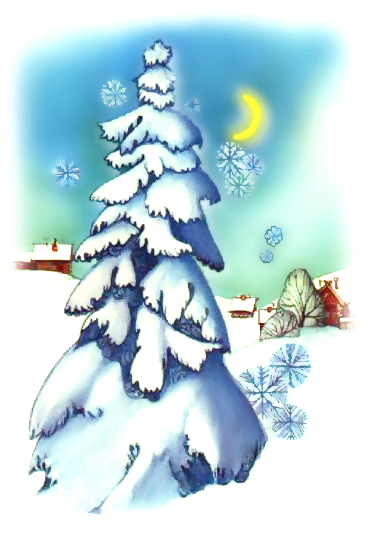 winter holiday clip art free search terms christmas tree rh pinterest com free winter holiday clip art borders Winter Snowflakes Clip Art