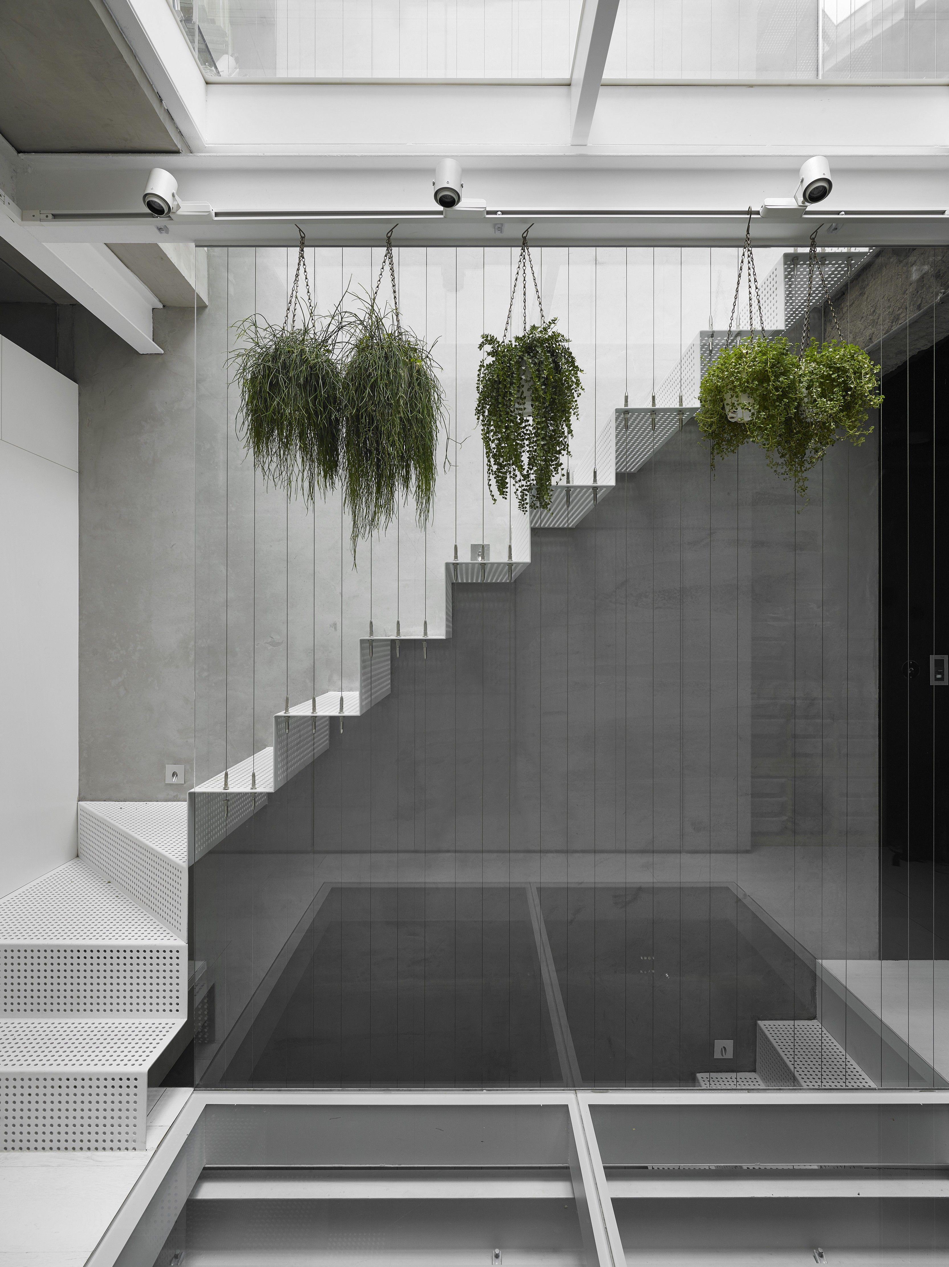 House W - Kc Design Studio - Media  Photos