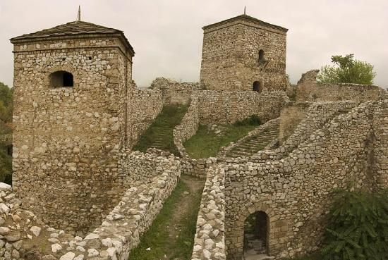 Pirot fortress, Serbia | Serbian, Europe, Barcelona cathedral