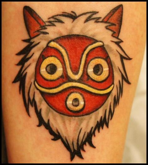 Tattoo Studio Ideas Pinterest: Castle Geek-Skull: My Neighbor Tatt-oro: Six Of The Best