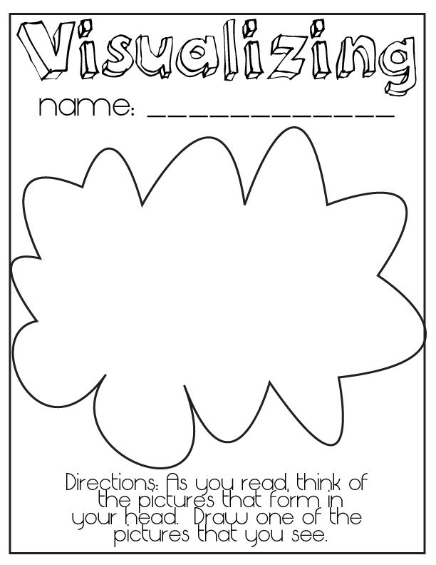 This Is An Excellent Worksheet For The Children To Use To Help Them Visualizing Worksheet Music This Is An Excellent Worksheet For The Children To Use To Help Them Reflect Their Personal Thoughts On It Enhances Their Imagination And Allows Them An