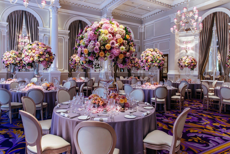 Advice On Choosing A Wedding Reception Venue Picture The Ballroom