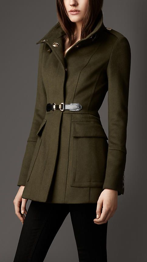Women's Clothing | Burberry | Wool, Burberry and 4 in