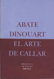 ABATE DINOUART FRANCIA 1716