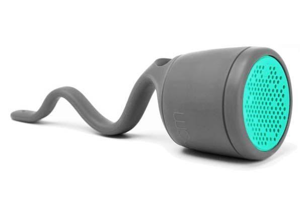 Cool Speaker boom swimmer waterproof bluetooth wireless speaker | | cool