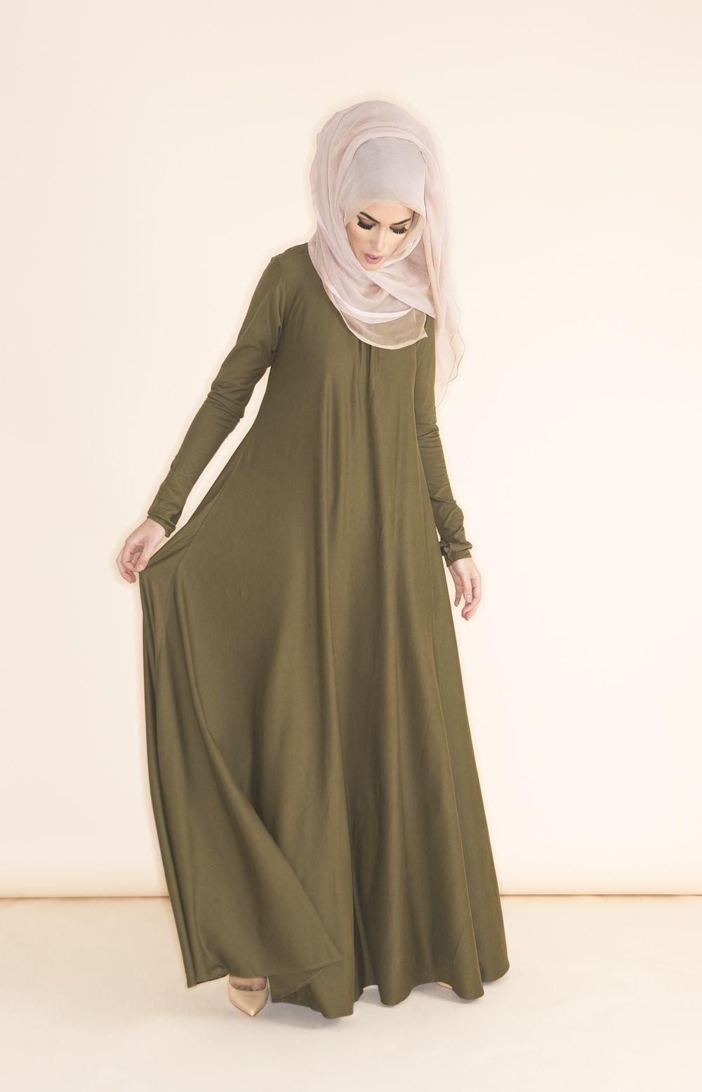 3b0a518e05 1 Muslim Dress, Hijab Dress, Hijab Outfit, Dress Muslimah, Islamic Fashion,