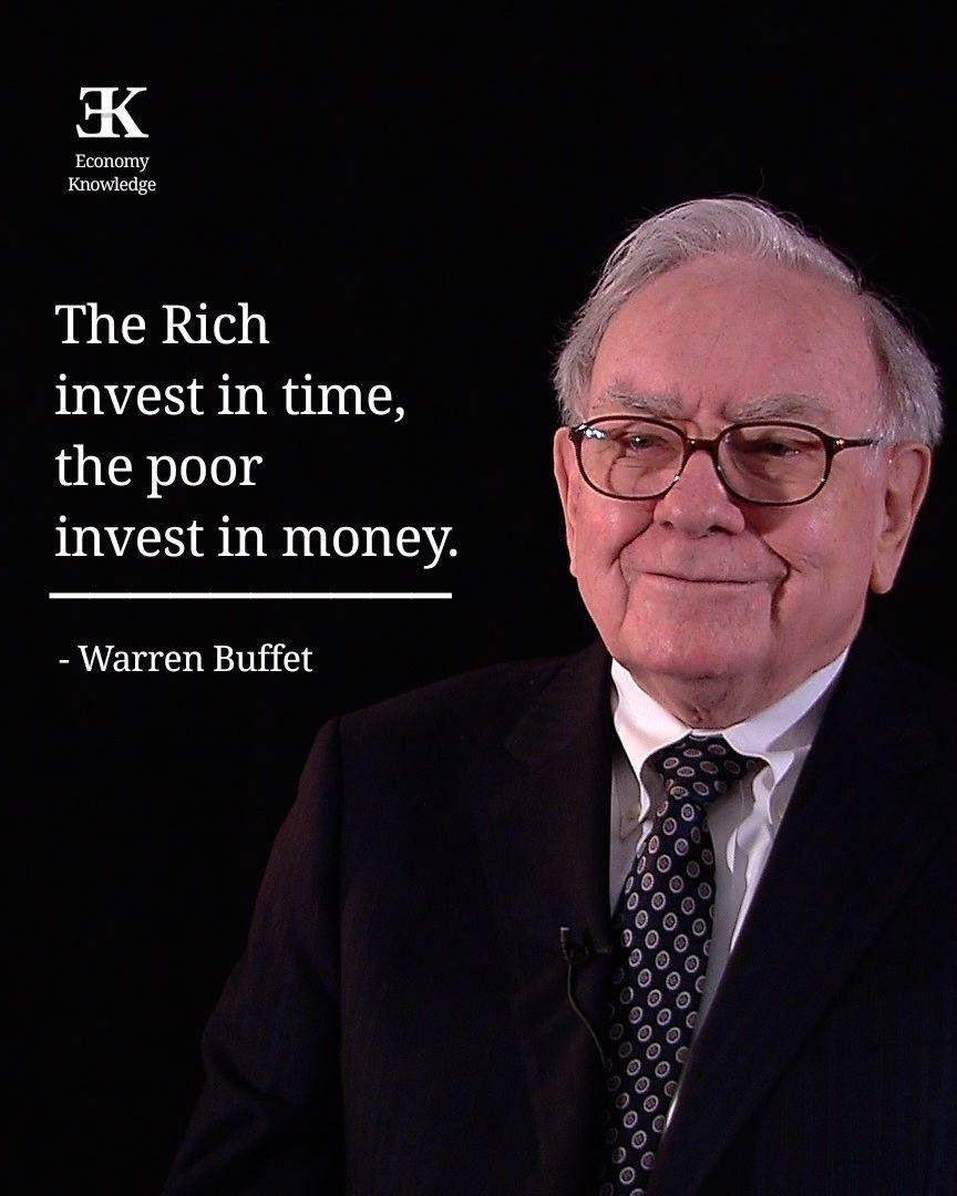 Investing Mindset Warren Buffet Quotes Warren Buffet Investment Quotes