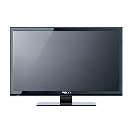 Veon 19 Inch HD LED-LCD TV/DVD Combo VN1912LEDDVD-A